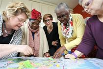 Advice: Making neighbourhoods accessible for older people