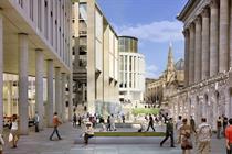 Review: Renewal of part of Birmingham's civic quarter
