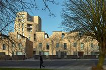 Review: Redeveloping a London housing estate