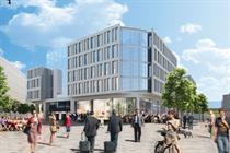 Need to know: Queensberry Real Estate to deliver £480m Sheffield city centre scheme