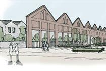 Coming up: Homes and heritage for Milton Keynes