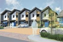 Case study: Building a zero-carbon affordable housing scheme