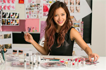 Michelle Phan gives tips for beauty content success