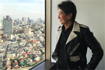 Ogilvy & Mather's Tham Khai Meng on creativity in Japan