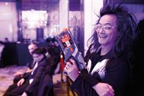 Shingy's vision of a connected world