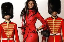 Burberry makes UK customers stars in their own fashion campaign