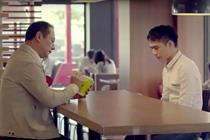 In Taiwan, an LGBT-themed McDonald's ad causes stir