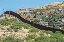 Kind Bar tries to tackle Trump's wall, but cold feet get in the way