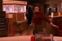 Showtime brings 'Twin Peaks' diner to SXSW