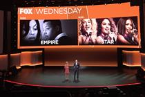 Fox unveils new series from Seth MacFarlane and Marvel for Fall 2017