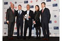 Why Target, Heineken and Allstate are betting big on the 'other football'