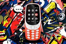 Nokia 3310 reborn in 'colorful reimagining' of classic phone