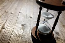 Hourglass brands and blurred reality: The top 5 trends for marketers in 2017