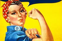 Embrace RealEquality and redesign the future to be as much female as it is male