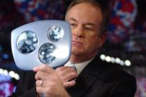 Bill O'Reilly and syndication: A match made in desperation