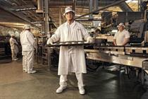 In UK, Sly Stallone stars in Warburtons campaign