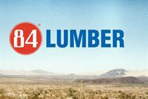 Fox rejects 84 Lumber's Super Bowl script because it's 'too political'