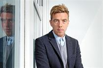Tom Bazeley's view from the helm of M&C Saatchi