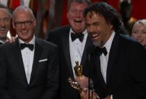 Netflix, Coldwell Banker win social media Oscars