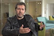 Video: Carl Johnson on a 'nearly brilliant' idea that wasn't brilliant enough