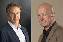 Dentsu Aegis hires Nick Brien to replace Nigel Morris as Americas CEO