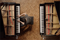 How Droga5 built a one-note piano for its Grammys Android spot