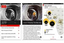 The Economist goes daily with Espresso app
