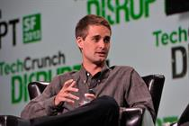 Snapchat ads are coming 'soon,' CEO says