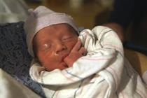 Fisher-Price celebrates 2015's newborn babies