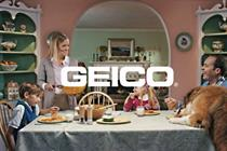 Geico 'Unskippable' by The Martin Agency