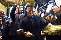 What Alibaba can teach Chinese brands