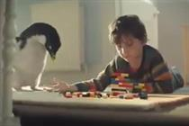 John Lewis Christmas ad celebrates friendship