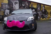 How Lyft plans to outmaneuver Uber