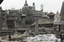 Advertising Association of Nepal puts out call for earthquake aid