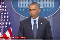 Watch: Obama responds to Orlando mass shooting