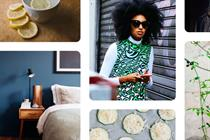 Pinterest debuts 2017 emerging trends on 'Today Show'