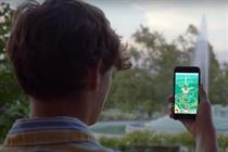 Brands won't stop calling the ad man who invested in Pokémon Go's developer