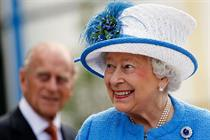 From Queen Flakes to gingerbread royals: How brands hailed Queen Elizabeth
