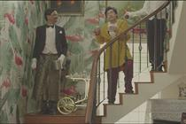 Malaysian agency evokes Wes Anderson for Lipton tea spot