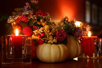 Ingredients for Thanksgiving marketing: Relevance and creativity
