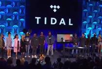 Jay-Z makes a splash with Tidal streaming service