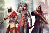 Ubisoft: 'Sexist' gamer survey was an error