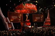 The 68th Primetime Emmys drew historically low ratings