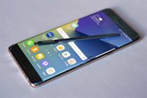 CCTV refutes Samsung China claims that Note 7s were not flawed