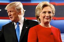 First presidential debate draws a record 84 million viewers