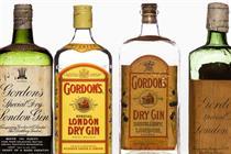 Diageo taps Anomaly London for Gordon's global creative