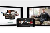 Bentley app turns character profiles into personalized car designs