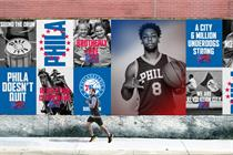 How Mother helped the 76ers revolutionize their brand