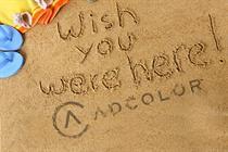 AdColor: Where were you?