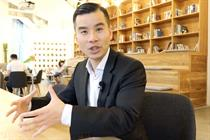 In Vietnam, insurance CFO thinks like a marketer with co-working space